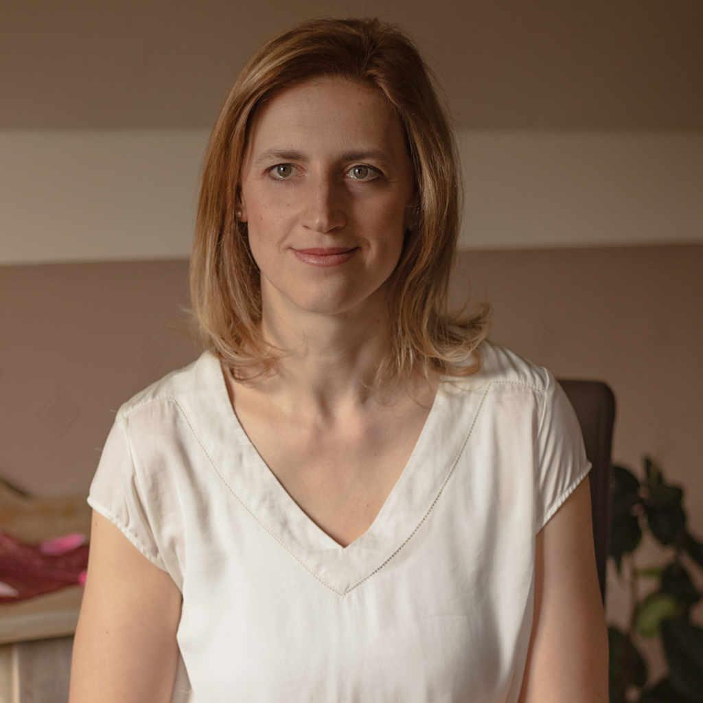 Marina Lehmann